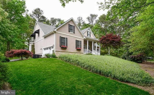 11601 Stonewall Jackson Drive, SPOTSYLVANIA, VA 22551 (#VASP231070) :: The Riffle Group of Keller Williams Select Realtors