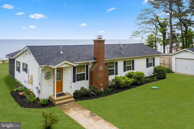50741 Holly Point Road, DAMERON, MD 20628 (#MDSM176018) :: John Lesniewski | RE/MAX United Real Estate