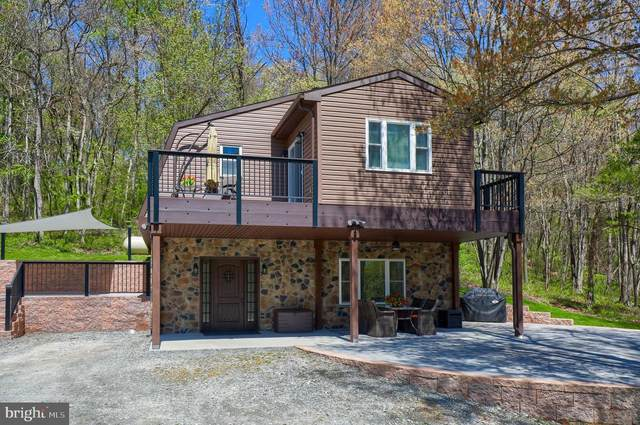 459 Oak Hollow Road, RED LION, PA 17356 (#PAYK157528) :: Liz Hamberger Real Estate Team of KW Keystone Realty