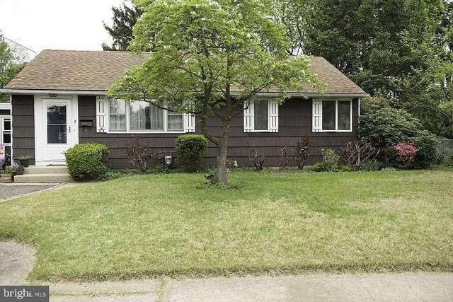 7 Glenside Avenue, BURLINGTON, NJ 08016 (#NJBL396696) :: Holloway Real Estate Group