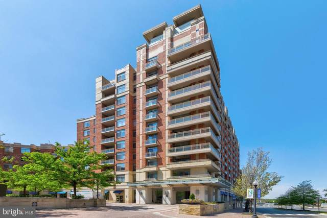 3600 S Glebe Road 622W, ARLINGTON, VA 22202 (#VAAR180688) :: Dart Homes