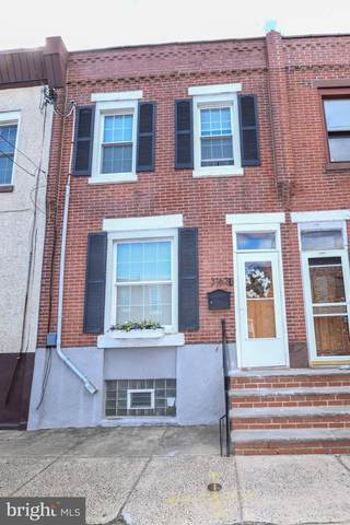 3163 E Thompson Street, PHILADELPHIA, PA 19134 (#PAPH1012574) :: Shamrock Realty Group, Inc