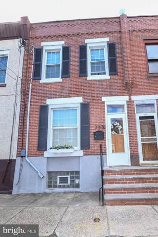 3163 E Thompson Street, PHILADELPHIA, PA 19134 (#PAPH1012574) :: Sunrise Home Sales Team of Mackintosh Inc Realtors