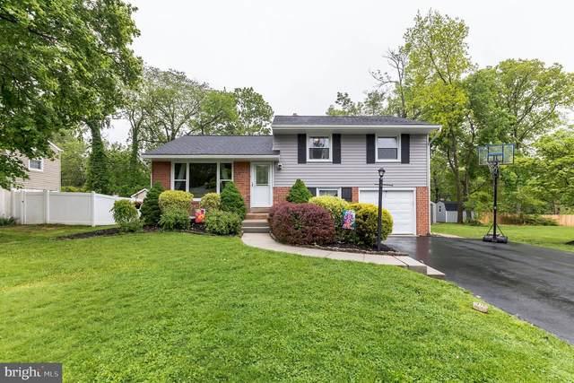 704 Scott Lane, WALLINGFORD, PA 19086 (#PADE545030) :: John Lesniewski | RE/MAX United Real Estate