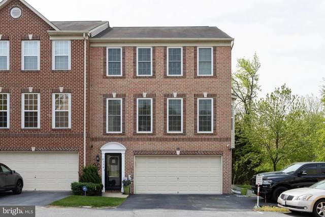 8754 Lincoln Street P, SAVAGE, MD 20763 (#MDHW293968) :: Colgan Real Estate