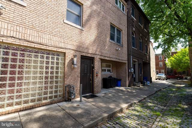 139 Carpenter Street B, PHILADELPHIA, PA 19147 (#PAPH1012590) :: ExecuHome Realty