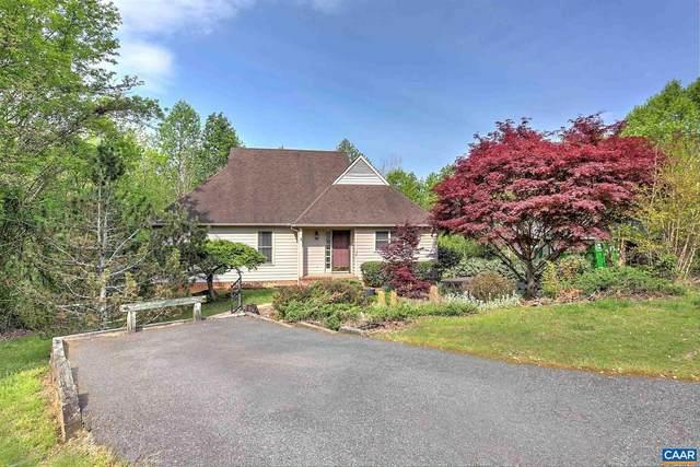1524 Stoney Creek Drive, CHARLOTTESVILLE, VA 22902 (#616878) :: Eng Garcia Properties, LLC