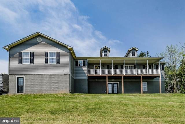 94 Jenkins Hill Road, BENTONVILLE, VA 22610 (MLS #VAWR143502) :: Parikh Real Estate