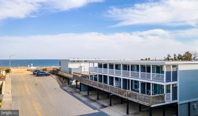 5 70TH Street #23, OCEAN CITY, MD 21842 (#MDWO122128) :: ExecuHome Realty