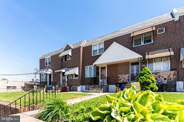 4385 Salmon Street, PHILADELPHIA, PA 19137 (#PAPH1012602) :: Ramus Realty Group