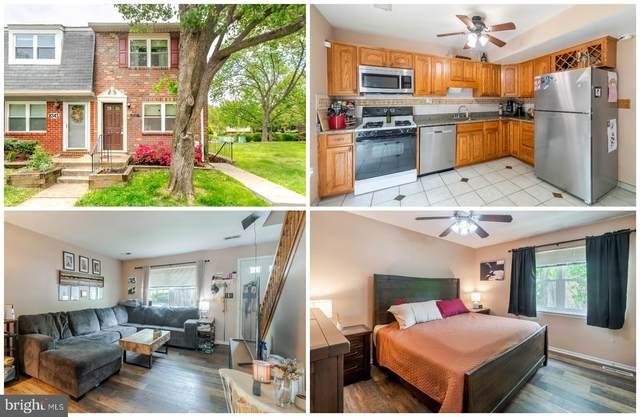 8341 Norwood Drive, MILLERSVILLE, MD 21108 (#MDAA466818) :: Dart Homes