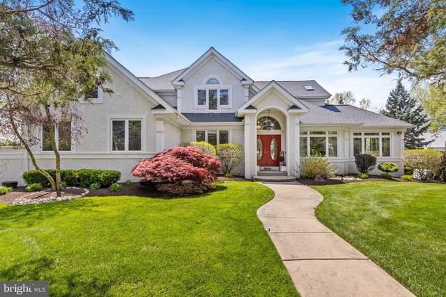 1400 Ringneck Loop, DRESHER, PA 19025 (#PAMC691498) :: Linda Dale Real Estate Experts