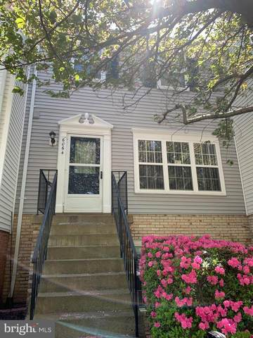 6064 Old Landing Way #40, BURKE, VA 22015 (#VAFX1197792) :: Major Key Realty LLC