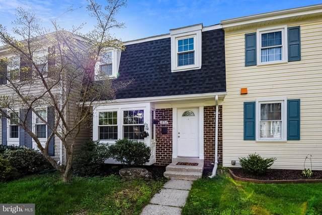 1808 Aberdeen Circle, CROFTON, MD 21114 (#MDAA466822) :: Corner House Realty