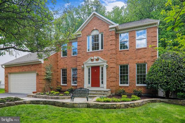 18502 Viburnum Way, OLNEY, MD 20832 (#MDMC756082) :: The Gold Standard Group