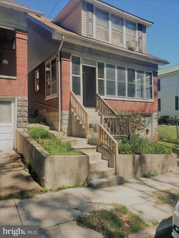 623 Patterson Avenue, CUMBERLAND, MD 21502 (#MDAL136884) :: Bruce & Tanya and Associates