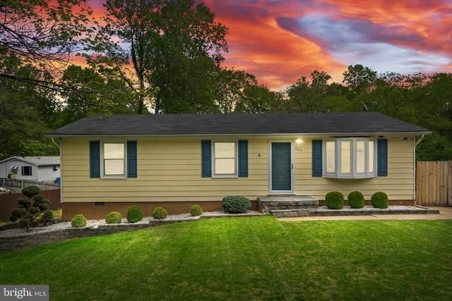6517 Deerskin Drive, FREDERICKSBURG, VA 22407 (#VASP231074) :: Jacobs & Co. Real Estate