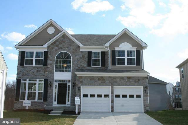 TBD-5 Wildflower Street, TANEYTOWN, MD 21787 (#MDCR204214) :: Jim Bass Group of Real Estate Teams, LLC