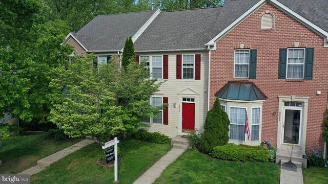 8870 Papillon Drive, ELLICOTT CITY, MD 21043 (#MDHW293972) :: New Home Team of Maryland