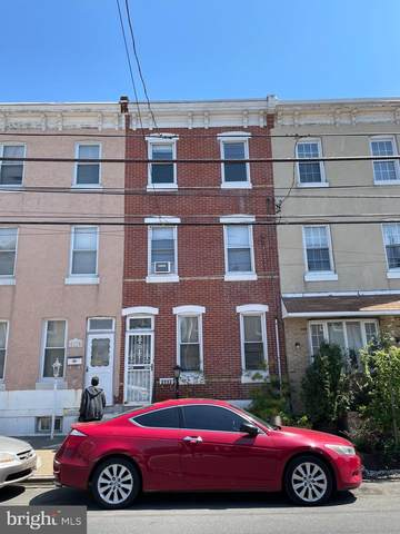 2113 N 2ND Street, PHILADELPHIA, PA 19122 (#PAPH1012660) :: The Mike Coleman Team