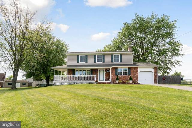 23 Highland Avenue, ELKTON, MD 21921 (#MDCC174494) :: Colgan Real Estate