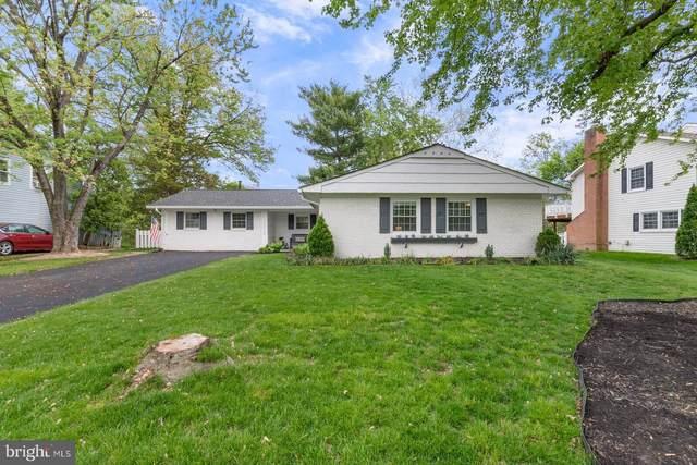 13116 Penndale Lane, FAIRFAX, VA 22033 (#VAFX1197796) :: Dart Homes