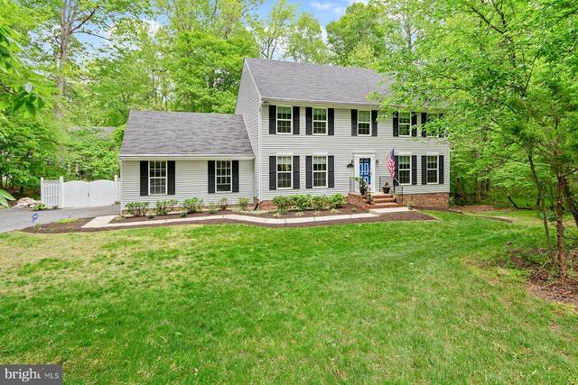 1613 Cannery Road, OWINGS, MD 20736 (#MDCA182640) :: The Riffle Group of Keller Williams Select Realtors