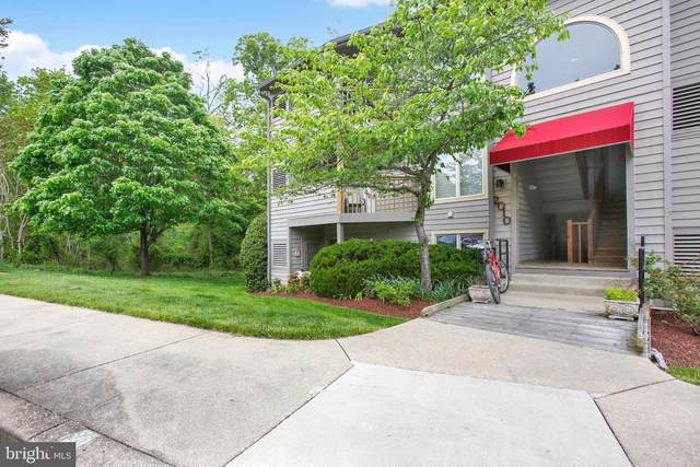 2010 Quay Village Court #202, ANNAPOLIS, MD 21403 (#MDAA466830) :: Corner House Realty