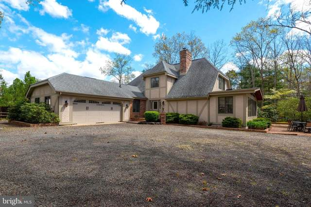 810 Nugentown, LITTLE EGG HARBOR TWP, NJ 08087 (#NJOC409414) :: John Lesniewski   RE/MAX United Real Estate