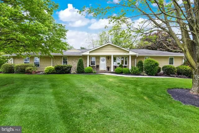 2537 Salem Bottom Road, WESTMINSTER, MD 21157 (#MDCR204216) :: Corner House Realty