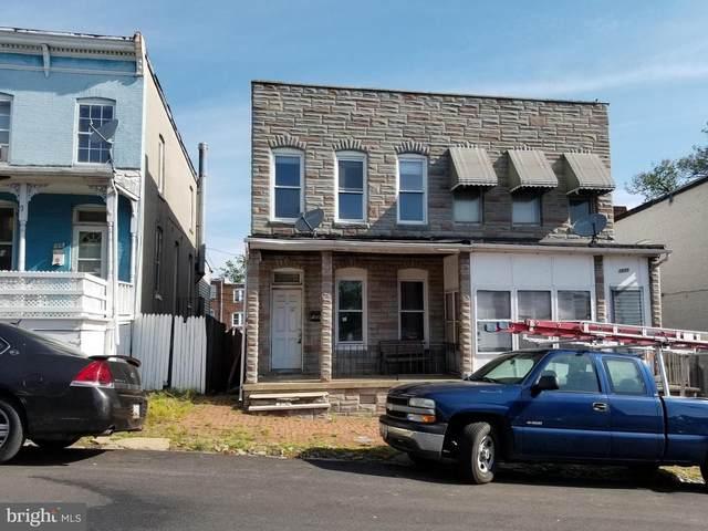 1518 Elmtree Street, BALTIMORE CITY, MD 21226 (#MDBA549256) :: The Riffle Group of Keller Williams Select Realtors