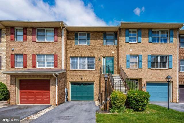 1323 Lindsay Lane, HAGERSTOWN, MD 21742 (#MDWA179436) :: Network Realty Group