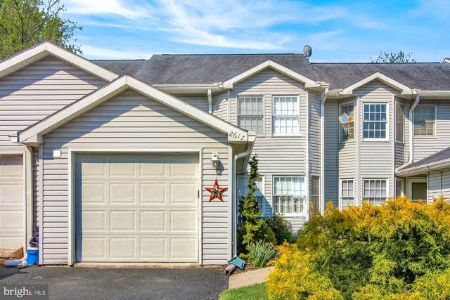 2617 Shingus Circle, GRANTHAM, PA 17027 (#PACB134504) :: The Heather Neidlinger Team With Berkshire Hathaway HomeServices Homesale Realty
