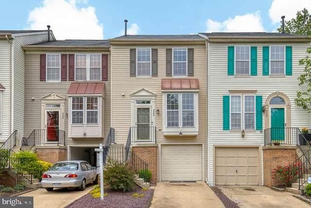 7702 Bartley Way, ALEXANDRIA, VA 22315 (#VAFX1197804) :: Grace Perez Homes