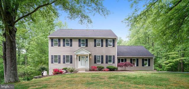 1291 Neptune Lane, HUNTINGTOWN, MD 20639 (#MDCA182642) :: The Lutkins Group