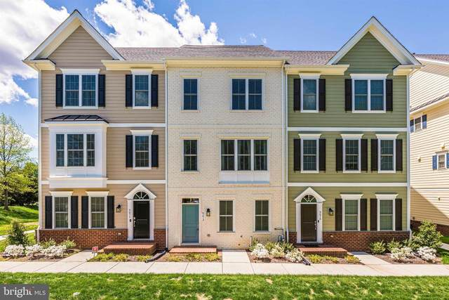9073 Knott Lane, FREDERICK, MD 21704 (#MDFR281786) :: ExecuHome Realty
