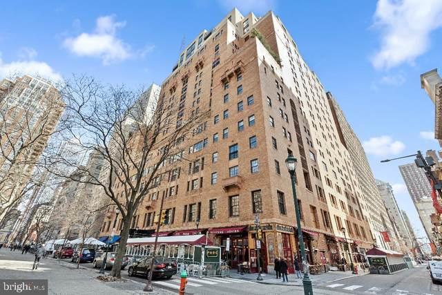 219-29 S 18TH Street #1122, PHILADELPHIA, PA 19103 (#PAPH1012708) :: Jim Bass Group of Real Estate Teams, LLC