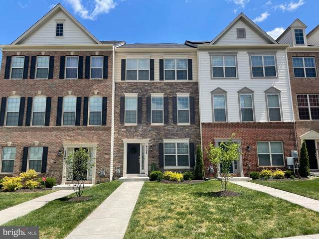 9308 Smithview Place, LANHAM, MD 20706 (#MDPG605016) :: Tom & Cindy and Associates