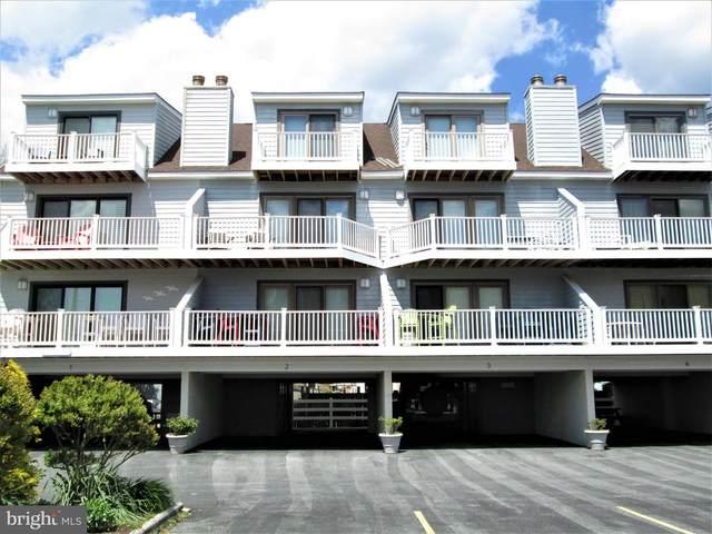 40117 N Carolina Avenue #2, FENWICK ISLAND, DE 19944 (#DESU182162) :: BayShore Group of Northrop Realty