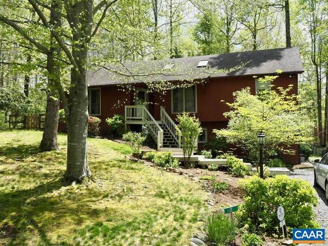 7 Monish Drive, PALMYRA, VA 22963 (#616921) :: Bruce & Tanya and Associates