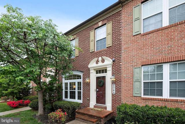 9045 Mcpherson Street, FREDERICK, MD 21704 (#MDFR281790) :: ExecuHome Realty