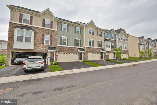 2272 Raya Way, EASTON, PA 18045 (#PANH108092) :: Jim Bass Group of Real Estate Teams, LLC