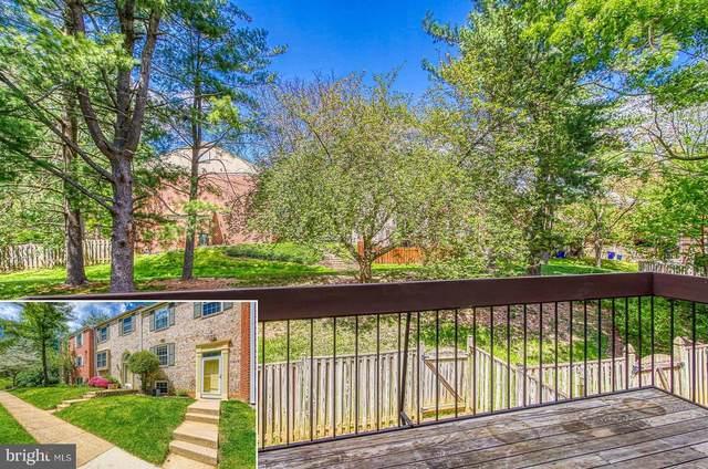 10750 Bridlerein Terrace, COLUMBIA, MD 21044 (#MDHW293988) :: Dart Homes