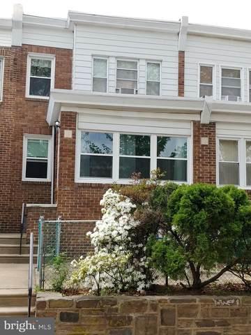 1420 Rosalie Street, PHILADELPHIA, PA 19149 (#PAPH1012746) :: REMAX Horizons