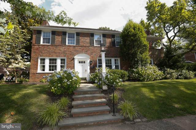 1441 Delmont Avenue, HAVERTOWN, PA 19083 (#PADE545058) :: The Team Sordelet Realty Group
