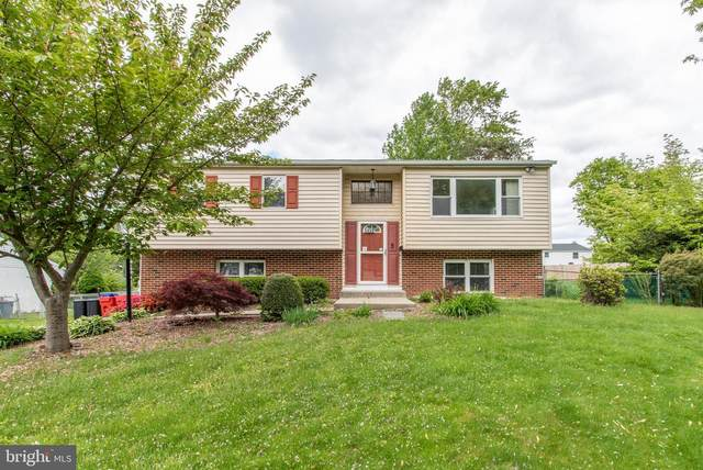 1459 Kingsley Drive, WARMINSTER, PA 18974 (#PABU526298) :: Pearson Smith Realty