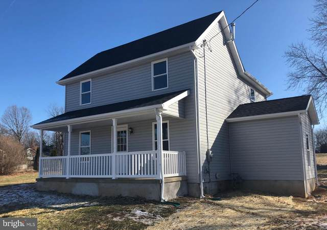254 Hollow Road, STEWARTSTOWN, PA 17363 (#PAYK157554) :: The Joy Daniels Real Estate Group