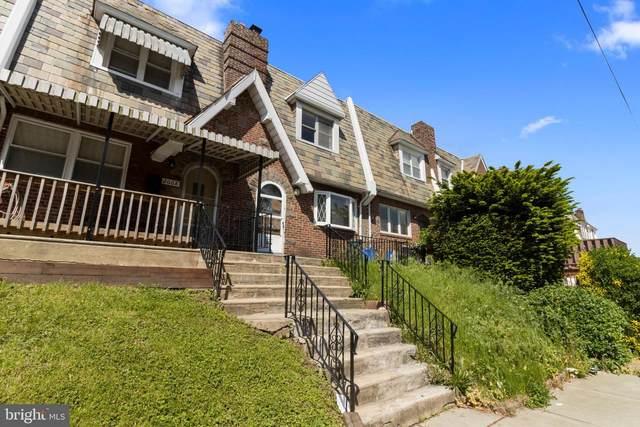 2066 Simon Street, PHILADELPHIA, PA 19124 (#PAPH1012778) :: The Dailey Group