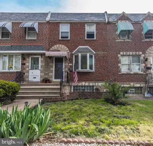 4325 E Cheltenham Avenue, PHILADELPHIA, PA 19124 (#PAPH1012780) :: REMAX Horizons
