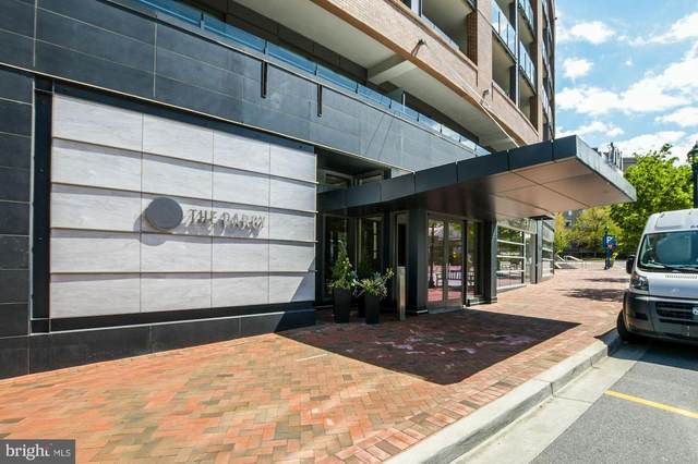 7171 Woodmont Avenue #507, BETHESDA, MD 20815 (#MDMC756126) :: Bruce & Tanya and Associates